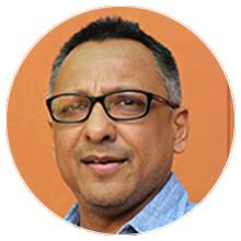 Ar. Anupam Bansal Architect, Urbanist and Academician