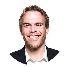 Dominik Reuter Area Sales Manager Europe - Asecos GmbH