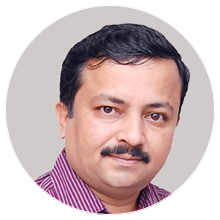 Nitin Godse Director at Excel Group of Companies