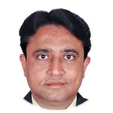 Dr. Rajesh Naik VP – R&D at Sai Life Sciences Ltd