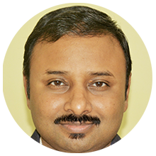 Navendu Bhushan HOD, Construction Management + Project Manager, BASF