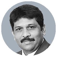 Ajit Kadam Director, Spectrum Designers Panelist