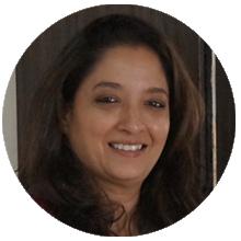 Dr. Deepa Bhajekar Director- d technology & Lead Expert, FSSAI