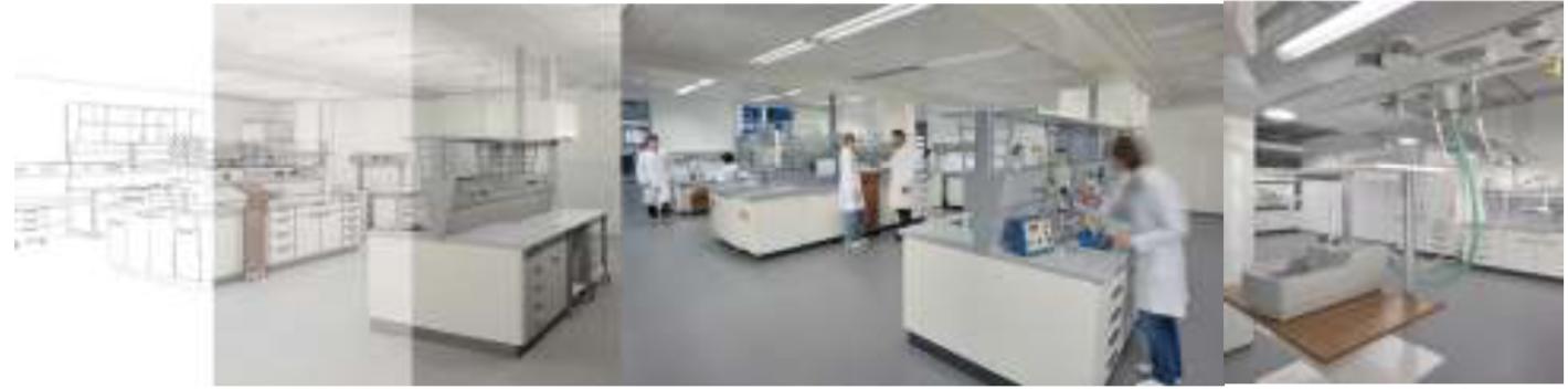 lab flexibility