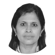 Lipika Nair TexAssist panelist profile photo
