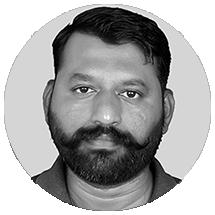 Prashant Shelke Analytical lab expert
