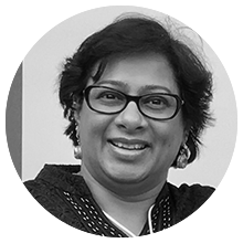 Revathy Venkatachalam Head – Operations / Business Services: Alexander Architects Pvt. Ltd.
