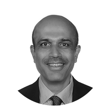 Kaustubh Ronghe General Manager – Engineering, Syngene International