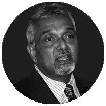 Sasidharan Menon SME on Controlled environment for contamination control