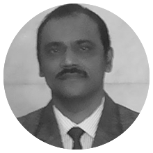 Sujay Pawar Vice President - GD Lab Solutions Pvt. Ltd.