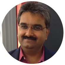 Viresh Sheth Director & CEO at Shriyata Lifetech Pvt. Ltd