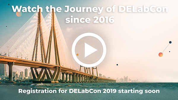 DELabCon Journey video cover