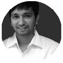 Yogesh Suryawanshi Scientist, NCL Pune